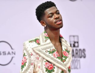 Everyone is excited for Drake's new album 'Certified Lover Boy'. Pop open the story and find out how Lil Nas X trolled the album art on his IG.