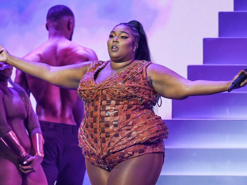 Lizzo has had a wild summer since dropping 'Rumors'. Uncover the story and see if the buzz about her new single has affected her massive net worth.