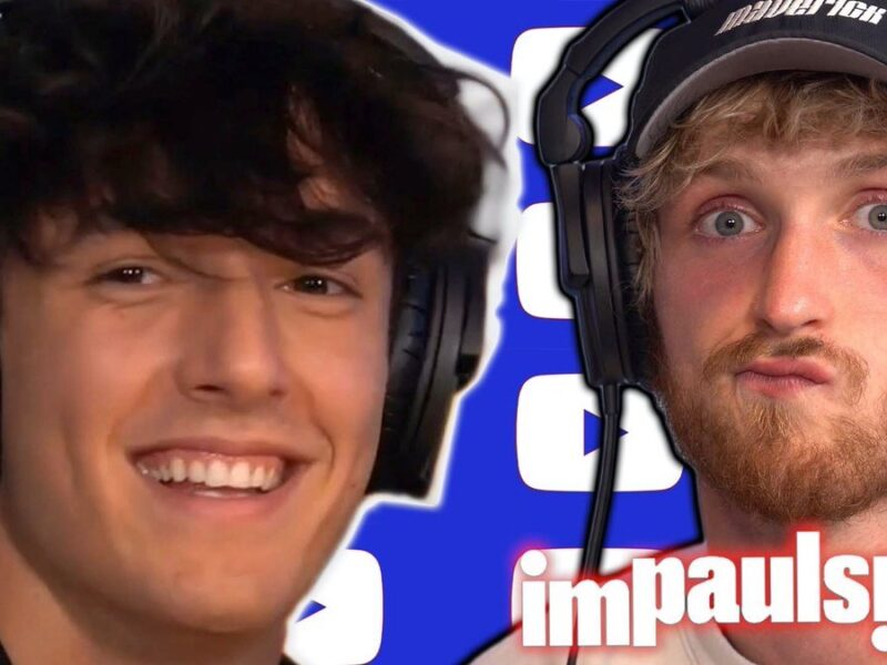 Logan Paul and Bryce Hall, two names that make us crave some mouthwash as well as a Bible. Who has the highest net worth?