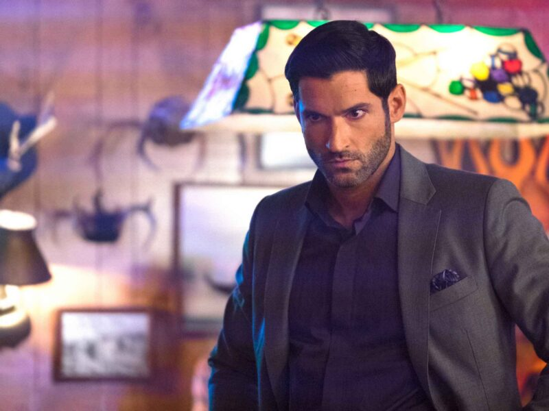 Fox started 'Lucifer' but Netflix took over after season 3. Rip open the story as we try to decide which network pulled off the best episodes of the series.