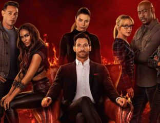 Are you having some major feels about the final season of 'Lucifer' being released? Cry with fans over the new episodes of the series.