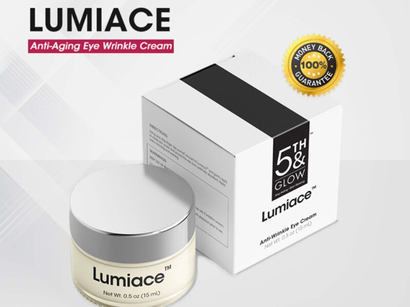Lumiace is an all-natural cream that has been proven to reduce the appearance of wrinkles and hydrate your skin. Find out if Lumiace is right for you!