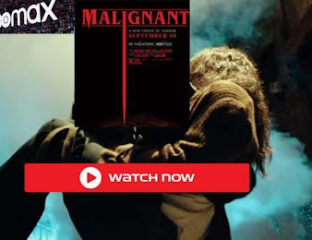 'Malignant' is the latest horror film from master filmmaker James Wan. Find out how to stream the horror release online for free.