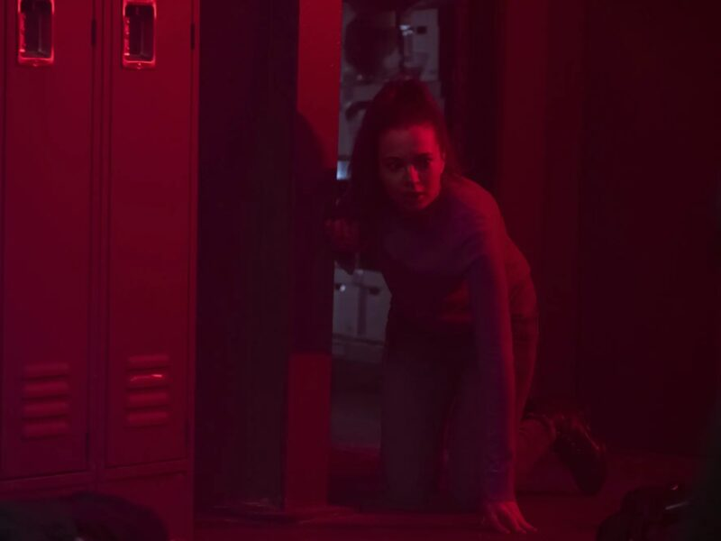 James Wan's new horror film is here right in time for the spookiest season of the year. Find out where you can get scared by 'Malignant' online.