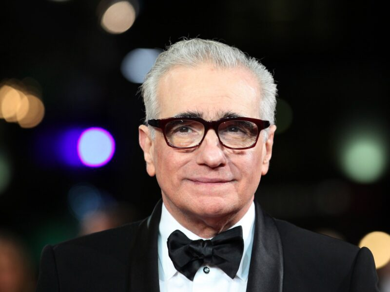 Martin Scorsese is one of the most consistent and prolific filmmakers of all time. Revisit his long career here.