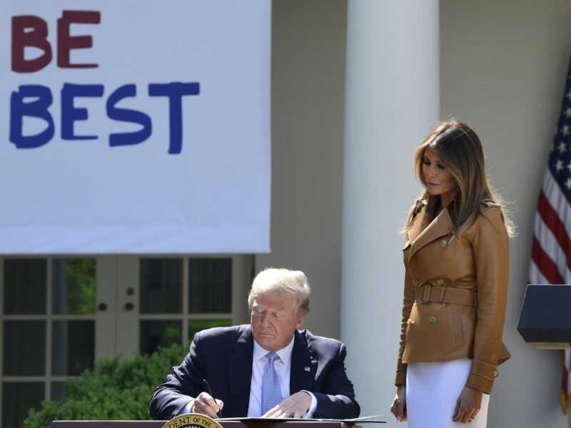 Did Melania Trump refuse to call for peace on Twitter as insurrectionists stormed the Capitol? Dive into the incendiary allegations right here!