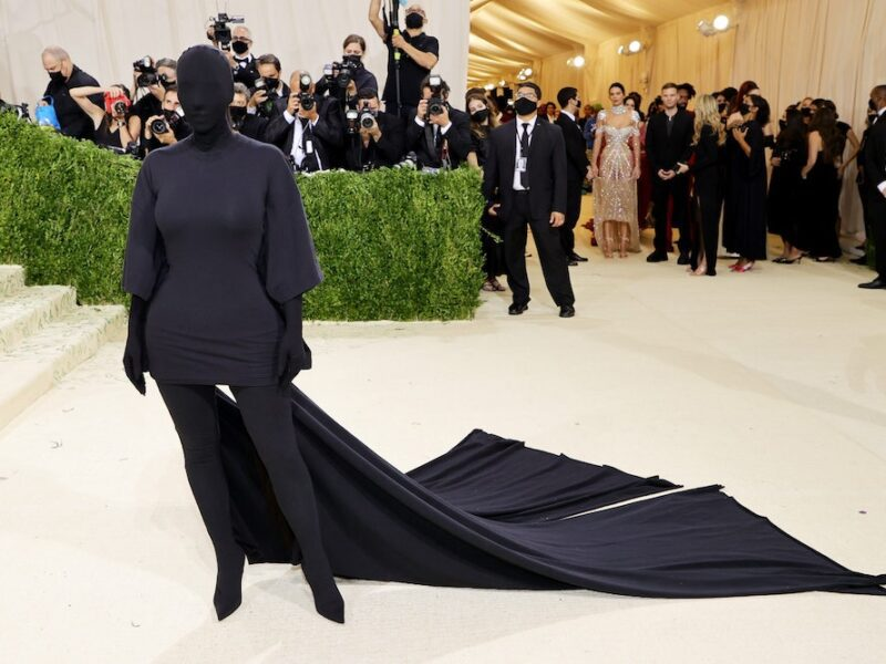 Although it's been a week or two, people are still talking about this year's Met Gala. Peruse our list of who's who at this stunning event.