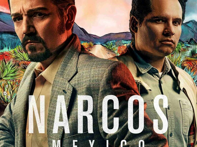 'Narcos: Mexico' season 3 is coming for binge night, and now we have the release date! Get the latest news now and put it on your watch list!