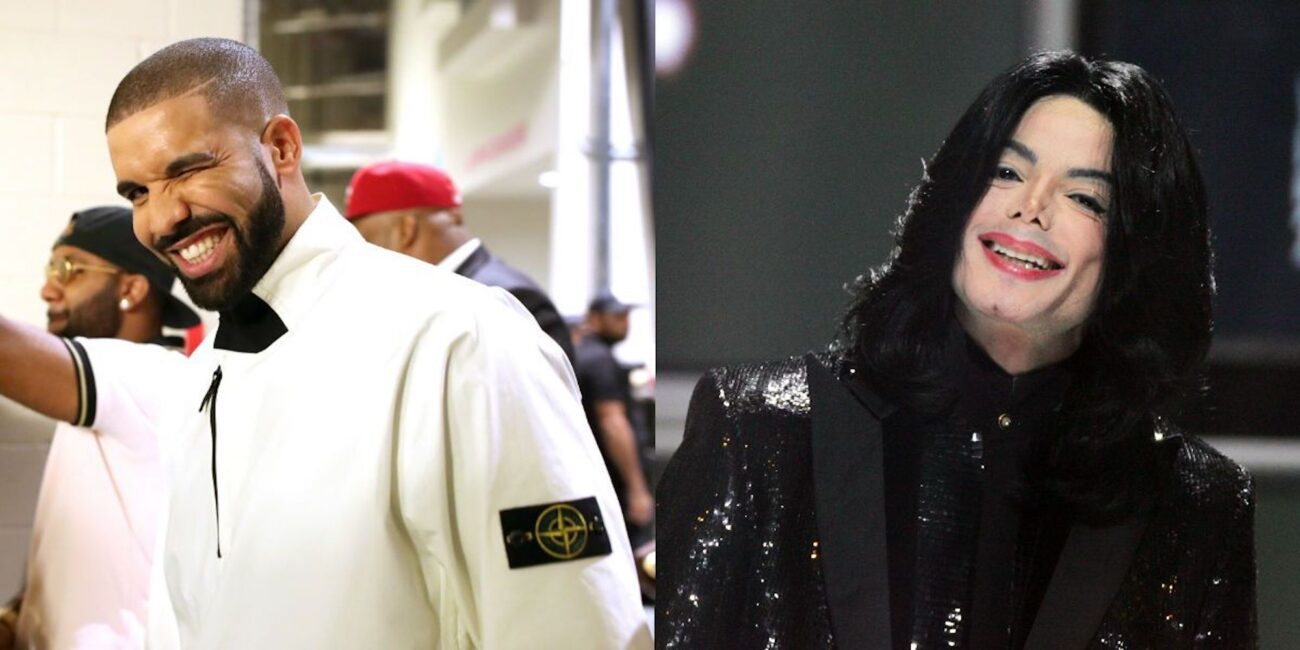 It's the showdown between Drake and Michael Jackson over on Twitter. How does the 'So Far Gone' mixtape stand up to the King of Pop?