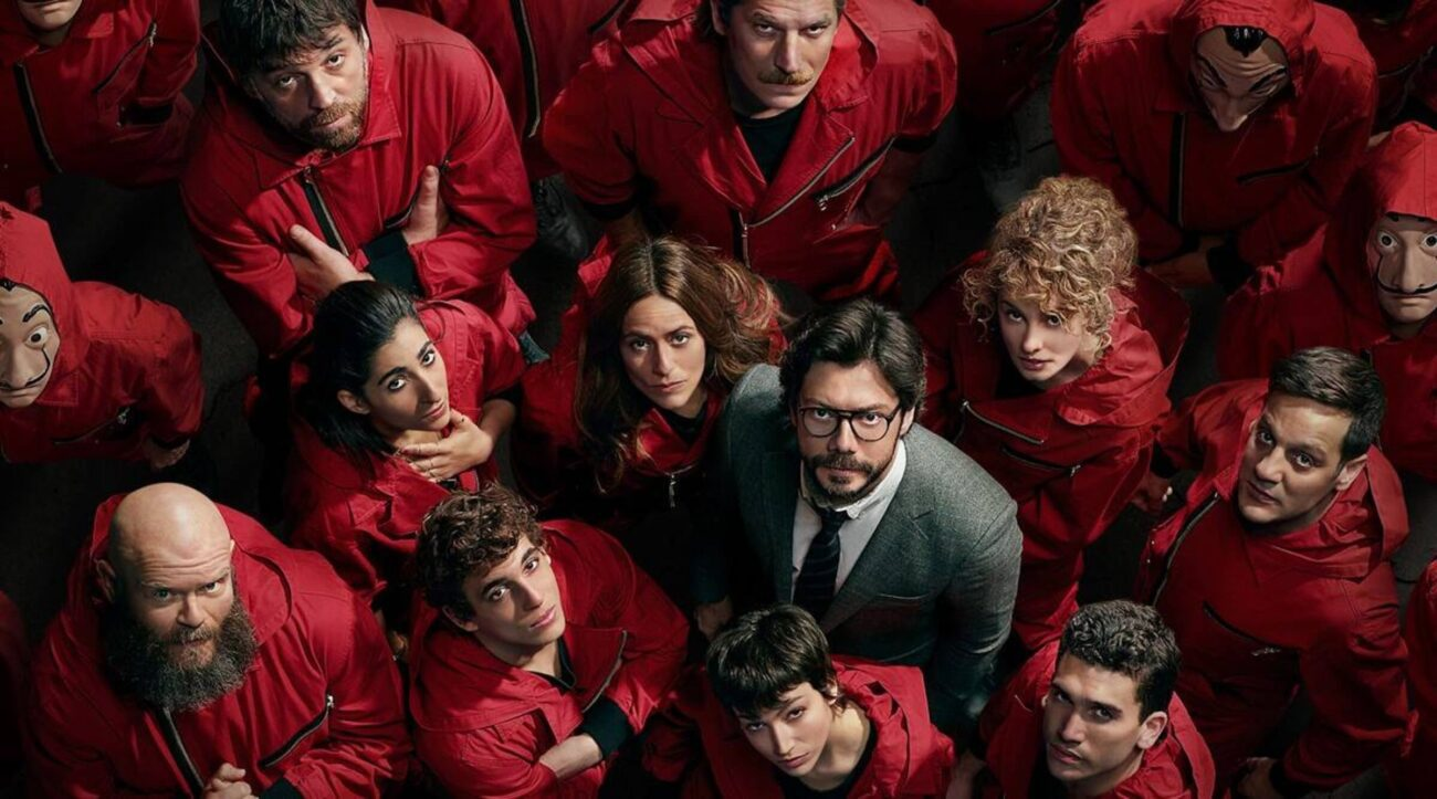 Fans are nothing but eager to binge this show. What do you think Alicia Sierra has next in store for 'Money Heist' part 5? Here's what we think!