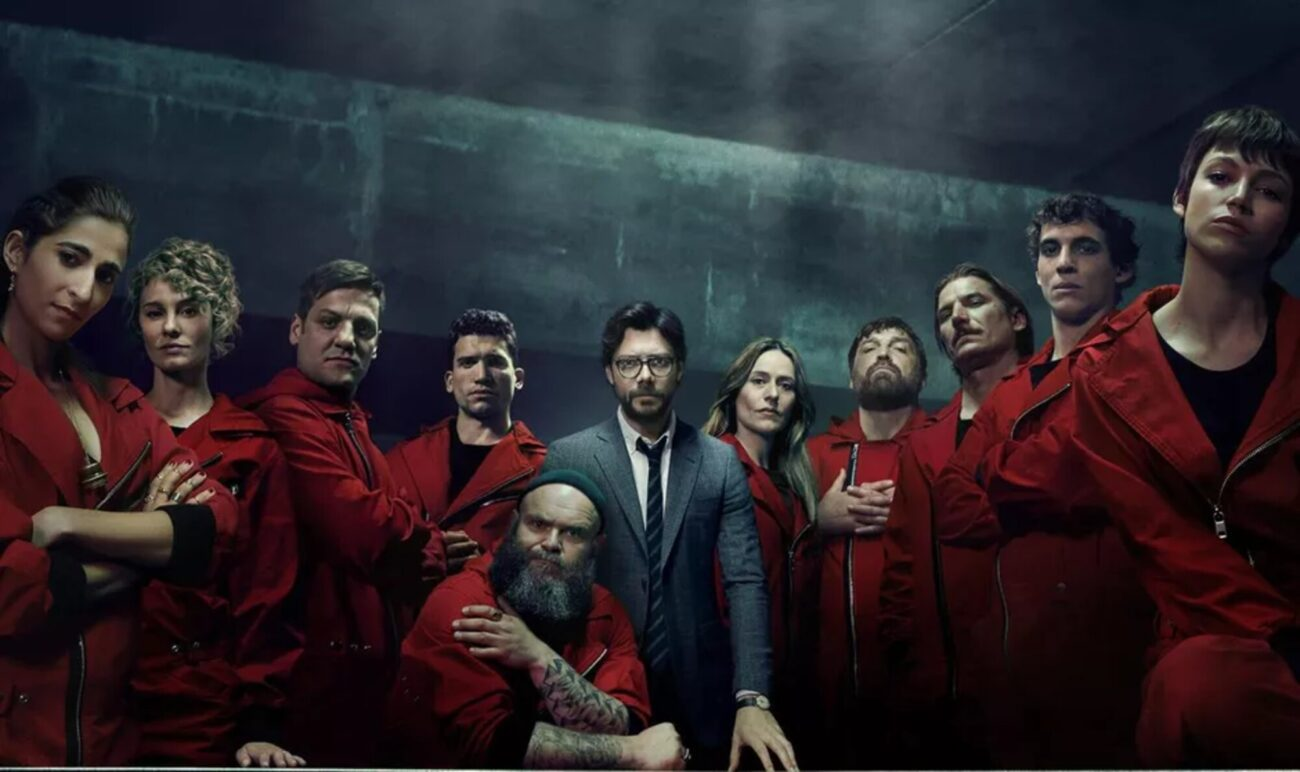 What can we expect with the upcoming season of 'Money Heist' when it comes to the character of Tokio? Read about all the fan theories of the show here.