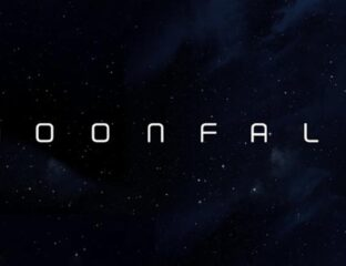 You ready for the next big Roland Emmerich disaster epic? Check out the next Halle Berry movie 'Moonfall' on Twitter.