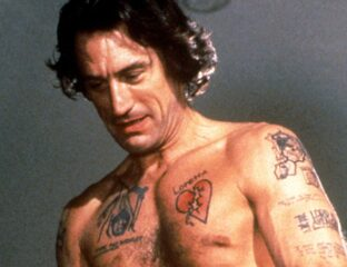 Tattoos in movies can represent themes or character values and motivations. Dive into our list of the most iconic tattoos in movies of all time.
