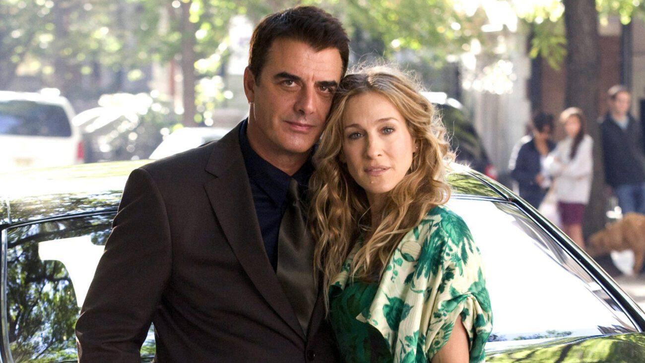 """Was Mr. Big always really """"the one"""" for 'Sex and the City's' Carrie Bradshaw? Why the new HBO Max series proves that Mr. Big has always been her man."""