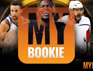 Online sports betting incredibly popular. MyBookie is offering a huge bonus for new players. Find out why now is the perfect time to start betting!