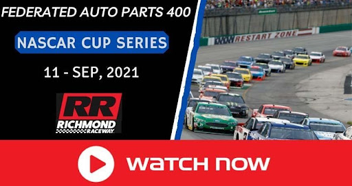 It's time for the NASCAR Federated Auto Parts 400 racing event. Find out how to live stream the anticipated race online for free.