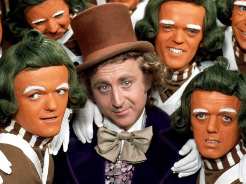 Netflix just bought a chocolate factory? Willy Wonka works for the streaming giant now. Find out what this means for the future of Roald Dahl remakes!