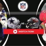 You are watching Cowboys vs Buccaneers live free stream on reddit twitter crackstreams buffsterams game in HD directly for your computer, mobile, and tablet.
