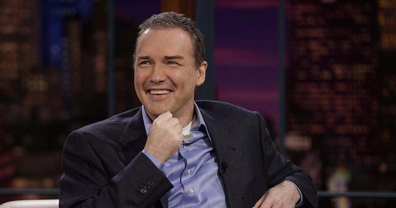 Comedian Norm Macdonald has passed away at the age of 61 following a battle with cancer. Mourn with fellow fans as they remember his career.