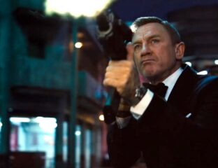 It's time for Daniel Craig's last outing as James Bond. Find out where you can get in on the action by streaming 'No Time to Die' for free online.