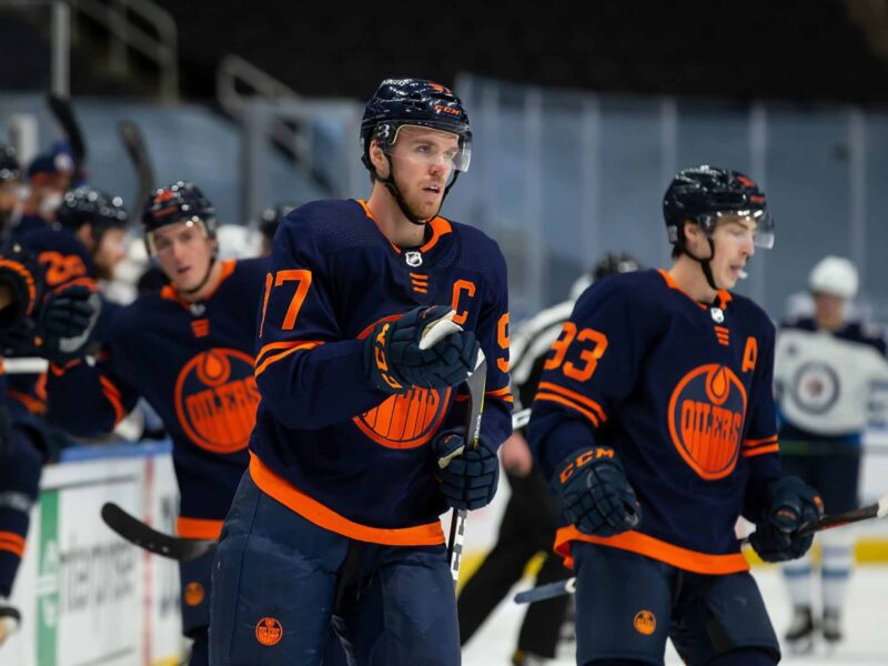 Want to grab Edmonton Oilers tickets and get a great deal this season? Score super offers when you check the schedule for upcoming home and away games.