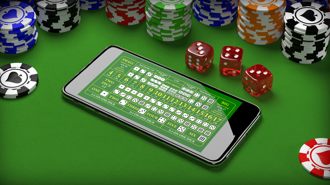 Online Casino Games: You Can Start Playing Today! – Film Daily