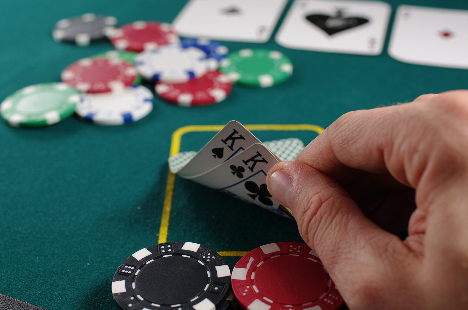 What makes online casino bonuses so special and sought-after? – Film Daily