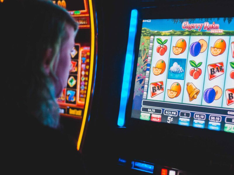 Slot machines are an incredibly popular casino game, but many players make the same mistakes. Check out our list of some common gambling blunders!