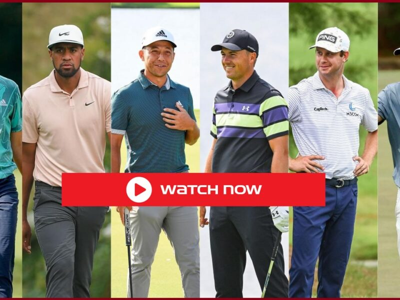 Golf Streaming: Ryder Cup 2021 live streams: How to watch live golf coverage online.