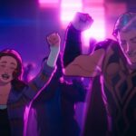 Chris Hemsworth is set to party it up as Thor in the newest 'What If...?' episode! See what the creative team has to say about his good time.