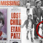 Remember the pop culture phenomena of the missing kid on a milk carton? Dive into the case of Etan Patz to learn the story of one of these kids.