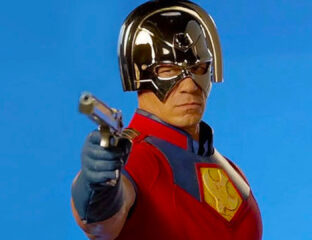 Thanks to the Emmys, we now have our first look at DC's 'Peacemaker' series with John Cena. But is it worth getting an HBO Max subscription?