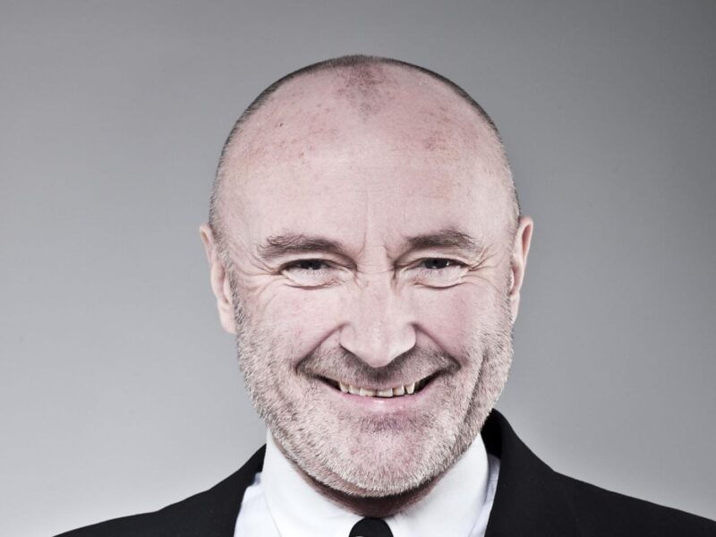 Just what is happening to Genesis singer Phil Collins, and why does he continue to tour? Let's see how the 'Tarzan' singer still finds joy on stage.
