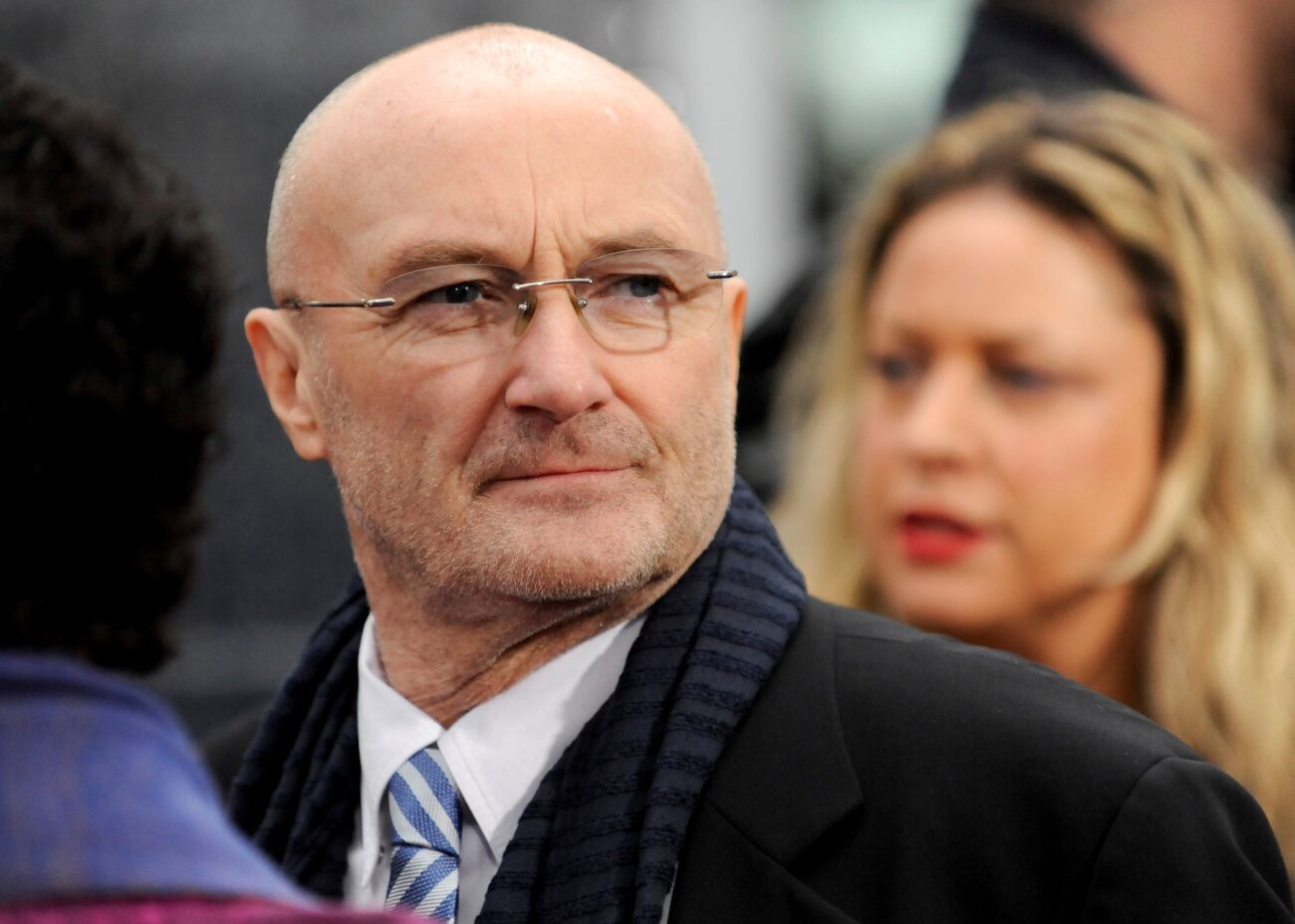 Phil Collins has been suffering from some health issues. Uncover the story and see if he will perform with Genesis again on the band's reunion tour.