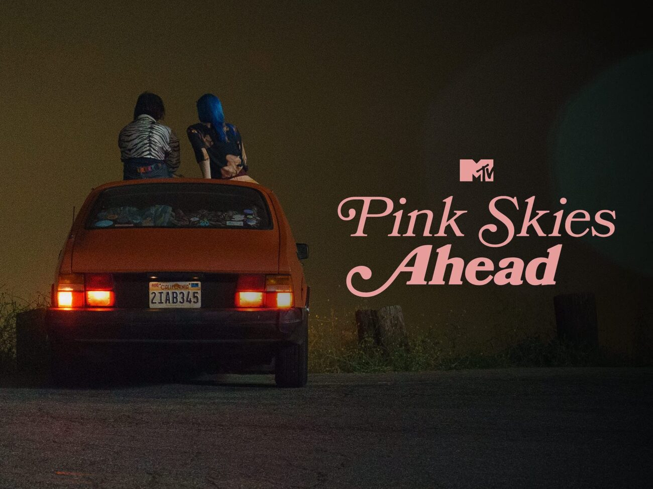 'Pink Skies Ahead' was one of the most impressive debut films to come out of 2020. Take a nostalgia trip and explore some deeper themes with the movie.