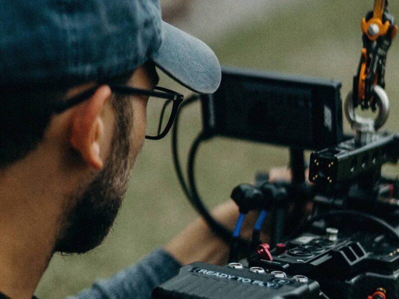 Have you ever wanted to run your own film production company? Start chasing your dreams today with this guide to everything you'll need to get started.