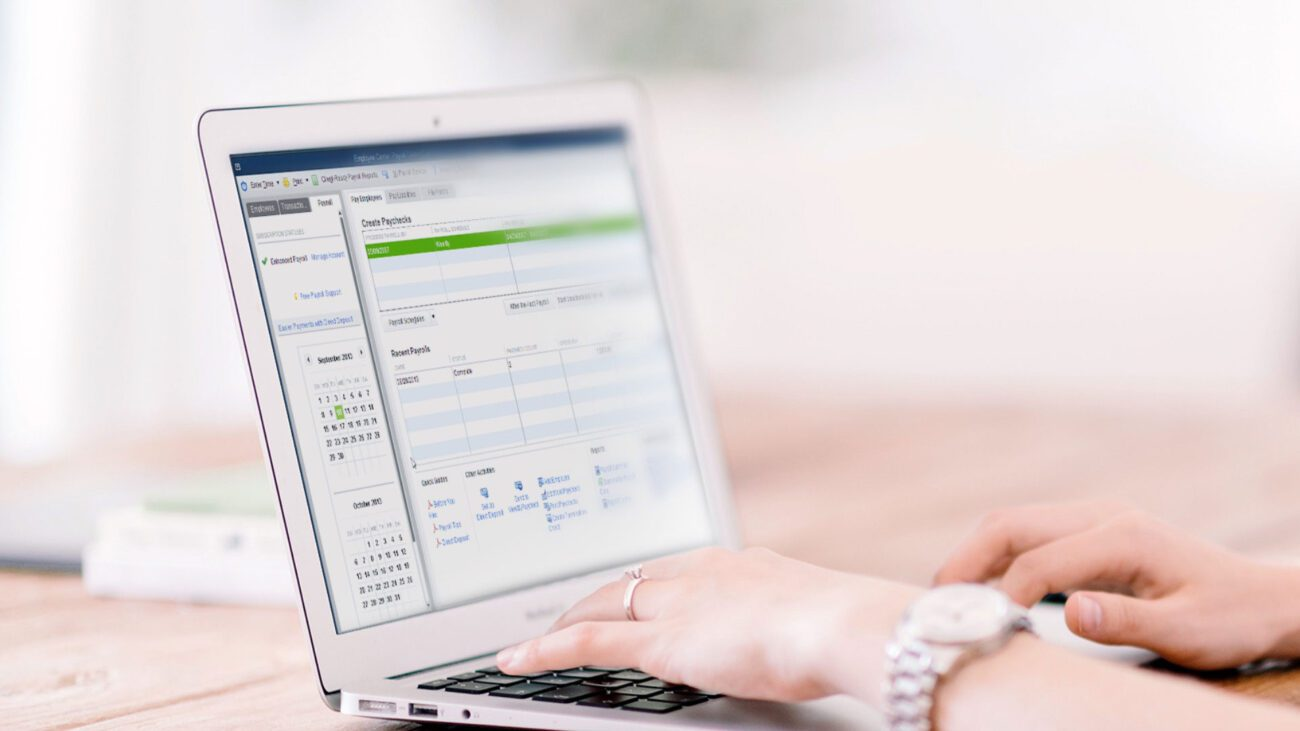 Accounting software can make or break small and medium sized businesses. Discover how QuickBooks Enterprise can launch your business into success.