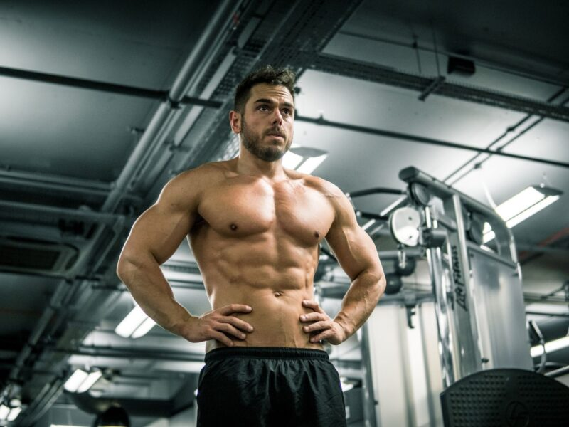 Do you long for more energy, strength, and overall physical prowess. Discover what the power of Quick Flow Male Enhancement can do for your body.