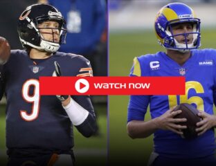 Watch Chicago Bears vs Los Angeles Rams live free streams on buffstreams reddit face off on Sunday Live in a Week 1 NFL game.