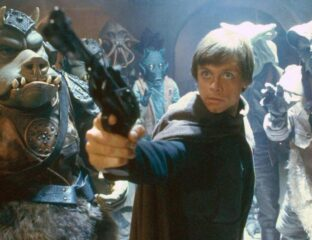 """""""In a galaxy far, far away. . ."""" critics raved over the release of 'Star Wars: Return of the Jedi'. Here's why we think it's the worst."""