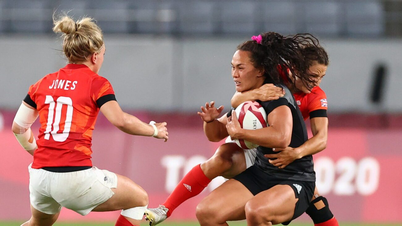 The 2021 rugby 7s are going to be the most exciting rugby matches of the entire year. Watch your favorite teams go head to head by streaming the games.