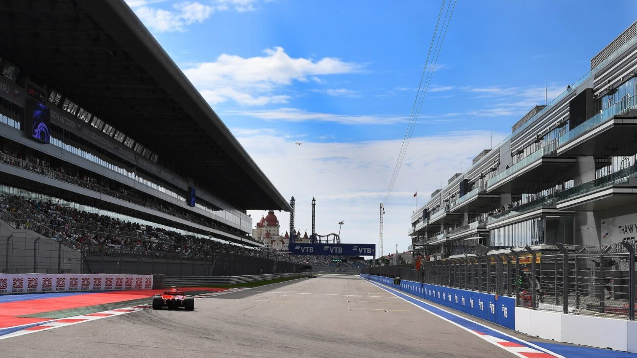 Who doesn't love a high speed and high stakes car race? Rev your engines and prepare for some excitement by learning where to stream the Russian Grand Prix.