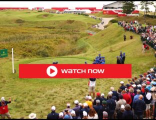 Way to Watch Ryder Cup 2021 live Reddit stream free: TV channel, USA vs Europe in UK.