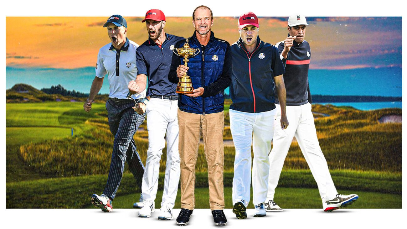 The 43rd Ryder Cup is finally here, and you can see your favorite pro golfers swing through the tournament live, even without cable! Here's how!