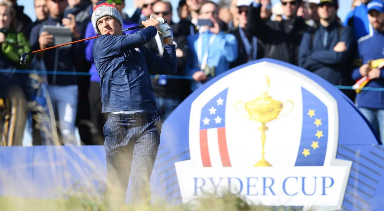 The Ryder Cup is one of the biggest tournaments in all of golf and one of the biggest sporting events of the year. Stream second of the action live.