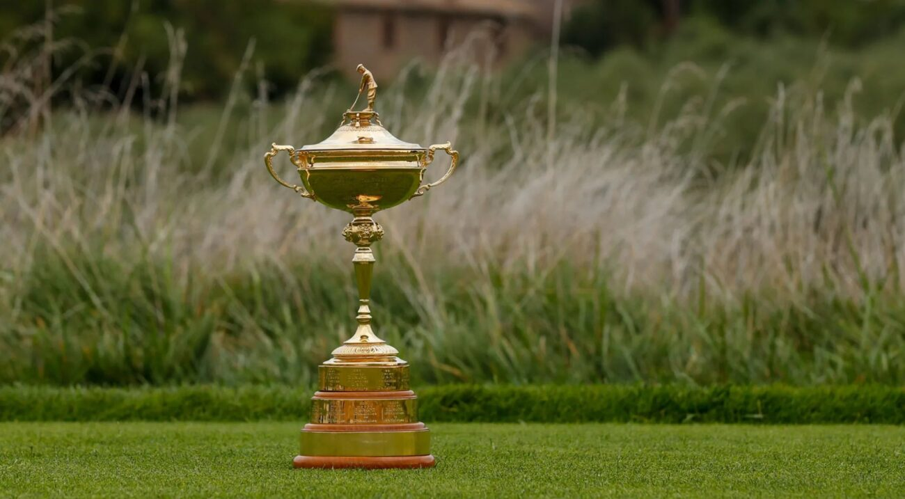 The Ryder Cup is one of the biggest golfing events of the entire year, and you can watch it live online from your home. Find out how right here.