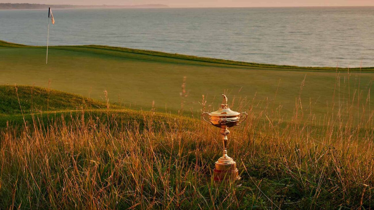 Golf's biggest stars from the United States and Europe face off in an epic grudge match! Learn all about how you can stream the 2021 Ryders Cup!