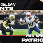 Don't miss a single second of this game at 'Patriots vs. Saints' on September 26, 2021! including how to watch NFL week 3 game live stream for free.