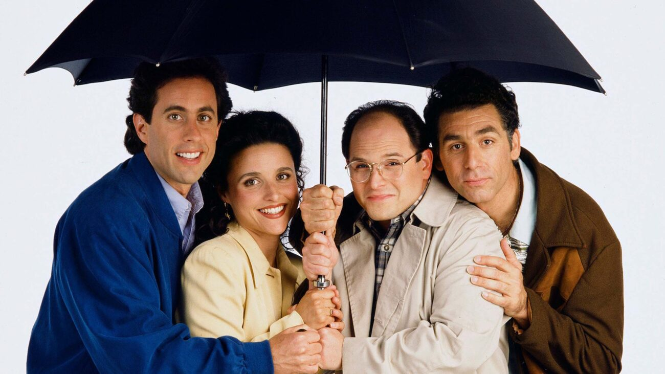 'Seinfeld' is finally returning to streaming in October. Become the master of your domain and dive into our list of the funniest episodes of the sitcom.