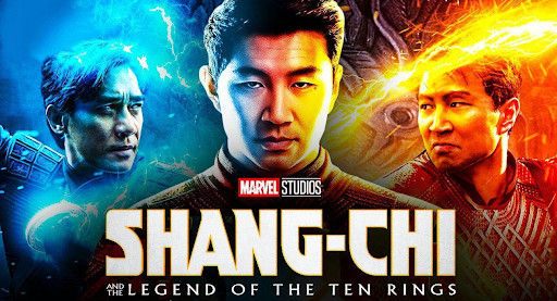 Where Can You Watch 'Shang-Chi' On Reddit Free Streaming HBO Max?  – FilmyOne.com